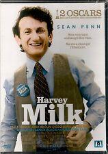 """DVD """"Harvey Milk"""" - Gus Van Sant - Sean Penn  NEUF SOUS BLISTER"""