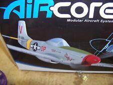 AIRCORE P-51 MUSTANG FLYZONE FLZA3904