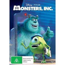 Disney Pixar Collection Monsters Inc. DVD