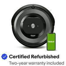 iRobot Roomba E6 Vacuum Cleaning Robot  E6134 Manufacturer Certified Refurbished