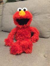 Elmo talking Interactive App Bluetooth Sesame Street Love2Learn Tickle Laugh