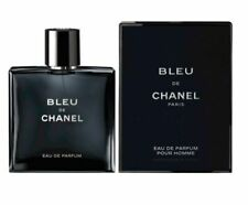 Chanel Bleu Edp Eau de Parfum Spray for Men 50ml NEU/OVP