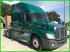 New Listing2016 Freightliner cascadia Condo Used Tractor