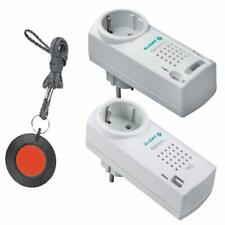 Hausnotruf Sicherheitspaket 10 Halsbandsender Hohe Reichweite bis 60 M Im Haus