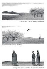 Contemporary (1980-Now) Paper Black Art Prints