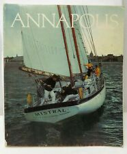 Annapolis The United States Naval Academy Catalog 1978-1979 ~ Free Shipping