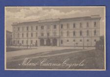 MILANO - CASERMA CAGNOLA - FP-VV 1924 [T2-90]