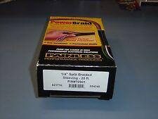 "Painless 70901 Powerbraid Wire Wrap 1/4"" x 20'"