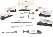NEW MEDA 20pc LATHE TOOL KIT TOOL HOLDERS, TOOL BITS, BORING BAR 6390020