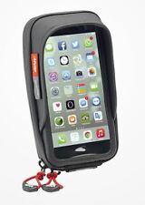 S957B Givi custodia porta telefono iphone 6 plus Galaxy S6 161x83