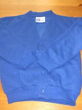 Kinder Pullover, Sweatshirt, Jacke , blue, Größe 110/116