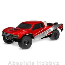 JConcepts Illuzion - 2012 Ford F-250 Super Duty XLT SuperCab (Clear) - JCO0243