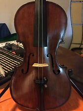 Superb Jacobus Stainer violin
