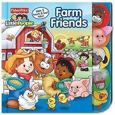Farm Friends (Fisher Price)