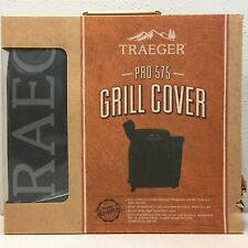 Traeger BAC503 Black Grill Cover For Pro 575 / 22 Series 35.12 in. W x 42 in. H