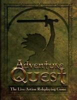 Adventure Quest: The Live-Action Roleplaying Game [ Pirnack, Aaron ] Used - Good