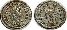 PROBUS Aurelianus FIDES MILIT +277