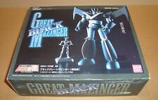 SOUL OF CHOGOKIN GX-02B GREAT MAZINGER BLACK BANDAI 1999