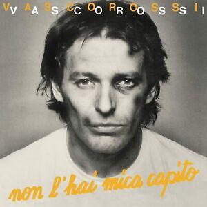 """Non L'Hai Mica Capito / Asilo Republic (7"""") [lp_record] Rossi Vasco"""