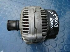 Mercedes Benz SL600 R129 Lichtmaschine Generator 0120465016 0081548302 BOSCH