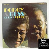 Ella* & Louis* – Porgy & Bess lp V6-4068 - Jazz - EX