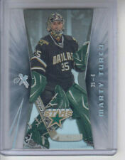 08/09 Fleer Ultra Dallas Stars Marty Turco EX card #ex28