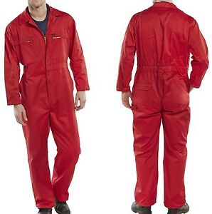 0155 Rallyekombi BW 290 khaki Overall  Arbeitskleidung günstig NEU