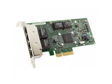 *** Dell YGCV4 Broadcom 5719 Quad Port 1Gbe Network PCI-E Ethernet Adapter ***