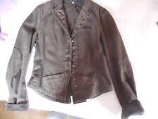 Cappotti e giacche da donna ARMANI marrone  df5af033449