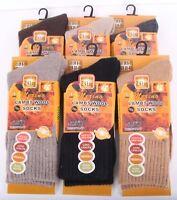 New Mens Tog 2.4 Thermal Outdoor Warm Marines Lambs Wool Boot Socks Size 6-11