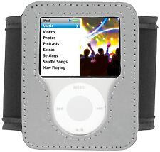 Sport Band For IPod Nano 3rd Generation Reflective Comfortable Sport Design NEW