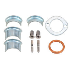 For Honda CG125 CB XL XL185,Exhaust Collets Collars Clamp Holder Kit 26mm 18mm