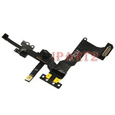 Proximity Sensor Light Motion Flex Cable with Front Face Camera for iPhone 5S SE