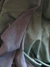 Tissu  voilage rideau double face 280 de haut   au mètre