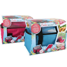 Lunch Cooler Boxes Bags