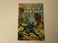 1973 JUNGLE ACTION # 6 IN VERY FINE + CONDITION,1ST APPEARANCE OF KILL-MONGER
