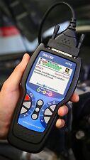 Car Diagnostic Tool Code Scanner Reader OBD2 ABS SRS Scan Check Vehicle DIY Fix