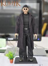 KUMIK KMF038 Léon 1/6 Jean Reno Full Sets Male Action Figure Collection Toy