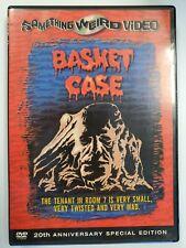Basket Case (DVD, 2001, Special Edition)