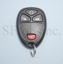 NEW OEM GM BUICK CHEVY KEYLESS REMOTE START FOB PHOB TRANSMITTER 15114374