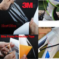 Nastro protezione telaio bici bike da graffi pietre 3M™ Trasparente  1MT X 0,10M