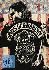 Sons of Anarchy 1.Staffel FSK 16 Neu+in Folie eingeschweißt #L1