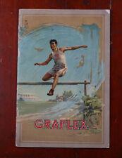 GRAFLEX 1907 PRODUCT CATALOG (MISSING LAST INSIDE PAGE)/cks/215733