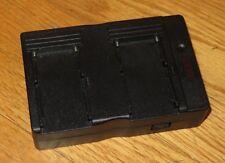 DOF F2-BP V-Lock Mount Battery Plate Adapter for Sony NP-F950/960/970 Batteries