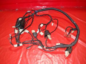 Kabelbaum Kabelstrang wire harness faisceau d'electrique Quad Shineray XY250ST