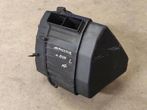 Luftfiltergehäuse links Audi A8 4E 4.2 V8 Luftfilterkasten 4E0133823S 4E0129620J