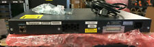 Cisco Ws-C2960-24Pc-L 24 Port Poe Switch Dual Gigabit