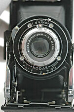 Kodak Senior Six-16 folding bed film camera