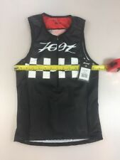 Zoot Mens Tri Tank Top Small S (5865)