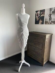 Sheike Eve Jersey Maxi Dress Size 8